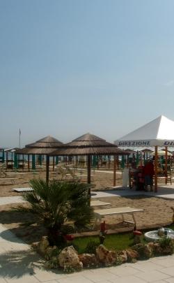 spiaggia 104 riccione